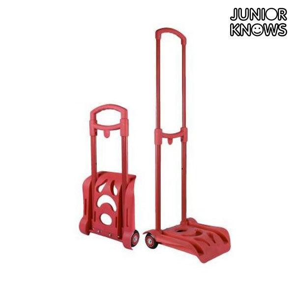 Składany Stojak na Plecaki-Wózek Junior Knows 24960