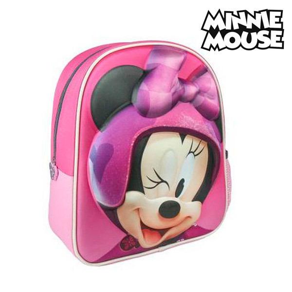 Plecak szkolny 3D Mickey Mouse 8003