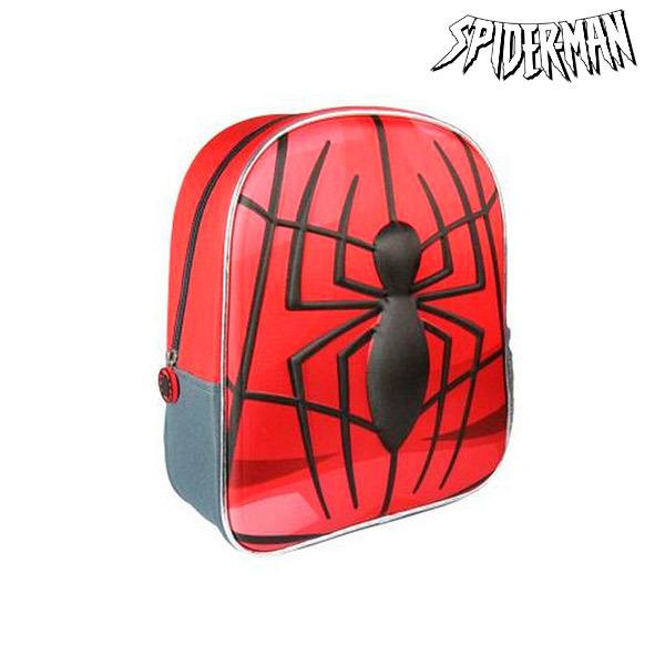 Plecak szkolny 3D Spiderman 7914