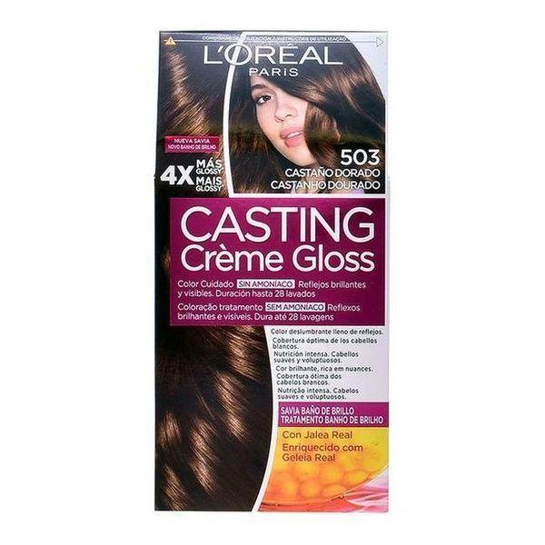 Farba bez Amoniaku Casting Creme Gloss L'Oreal Make Up
