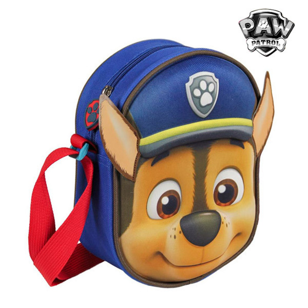 Woreczek 3D Chase (Psi Patrol)