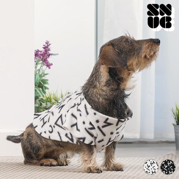 Koc z Rękawami dla Psów Symbols Snug Snug One Doggy