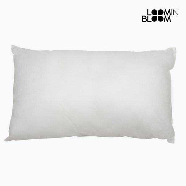 Wypełnienie do poduszki Poliester (50 x 30 x 3 cm) by Loom In Bloom