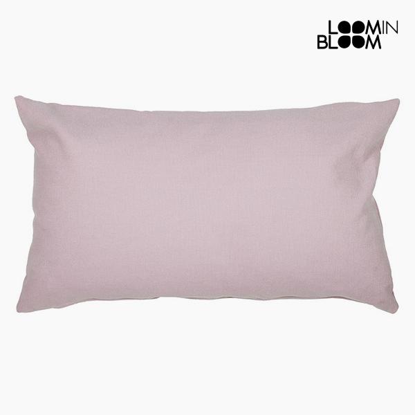 Poduszka Różowy (50 x 70 cm) by Loom In Bloom