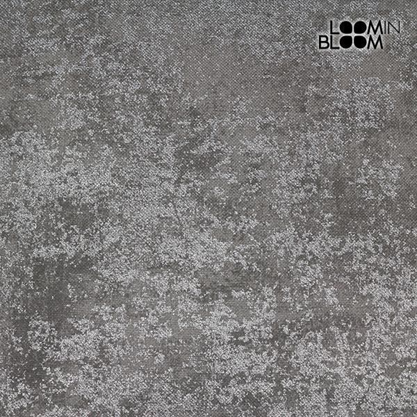 Poduszka Szary (60 x 60 cm) - Cities Kolekcja by Loom In Bloom