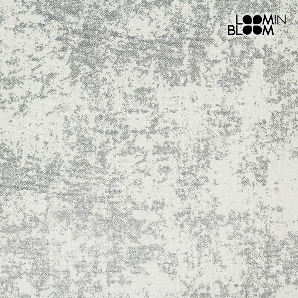 Poduszka Srebrzysty (45 x 45 cm) - Cities Kolekcja by Loom In Bloom