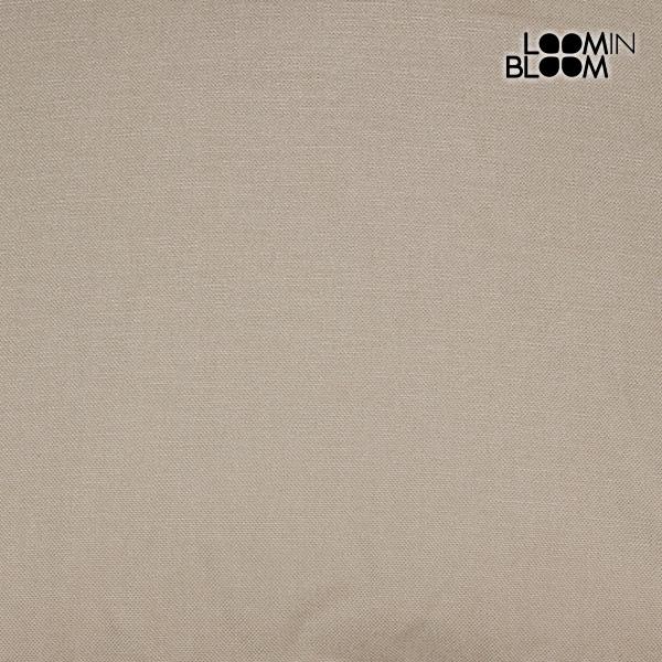 Poduszka Beżowy (45 x 45 cm) - Cities Kolekcja by Loom In Bloom