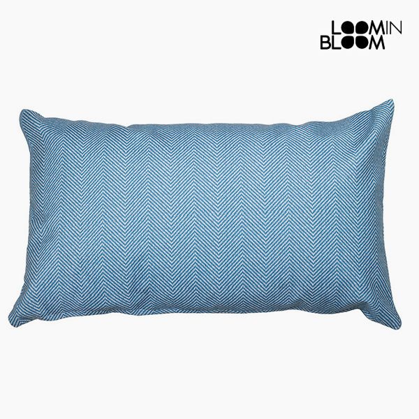 Poduszka Niebieski (50 x 70 cm) - Little Gala Kolekcja by Loom In Bloom