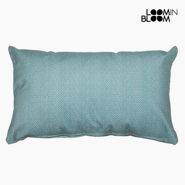 Poduszka Kolor zielony (30 x 50 cm) - Little Gala Kolekcja by Loom In Bloom