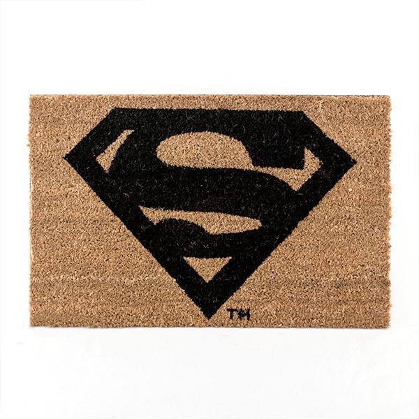 Wycieraczka Superman