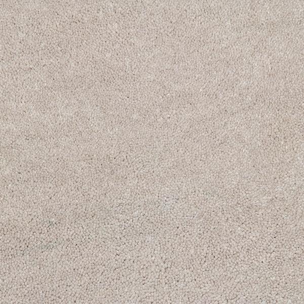 Dywan Akryl Beżowy (90 x 90 x 3 cm) by Loom In Bloom