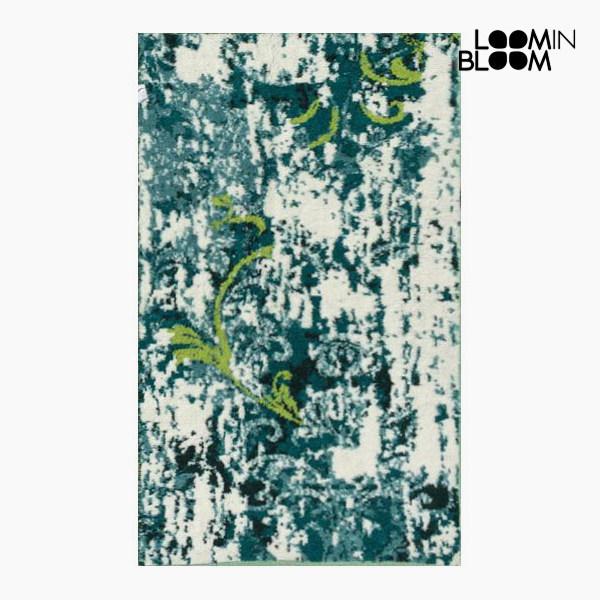 Dywan Kolor zielony (150 x 80 x 3 cm) - Sweet Home Kolekcja by Loom In Bloom