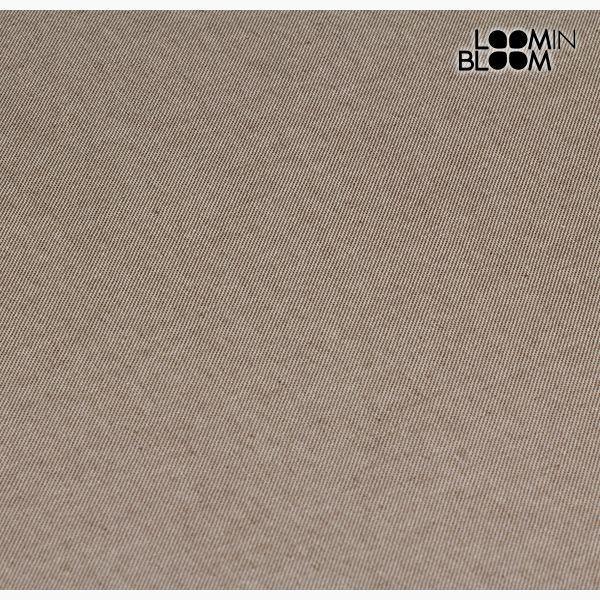Obrus Brązowy (30 x 45 x 0,5 cm) by Loom In Bloom