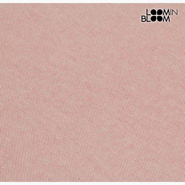 Bieżnik na stół Różowy (40 x 13 x 0,5 cm) by Loom In Bloom