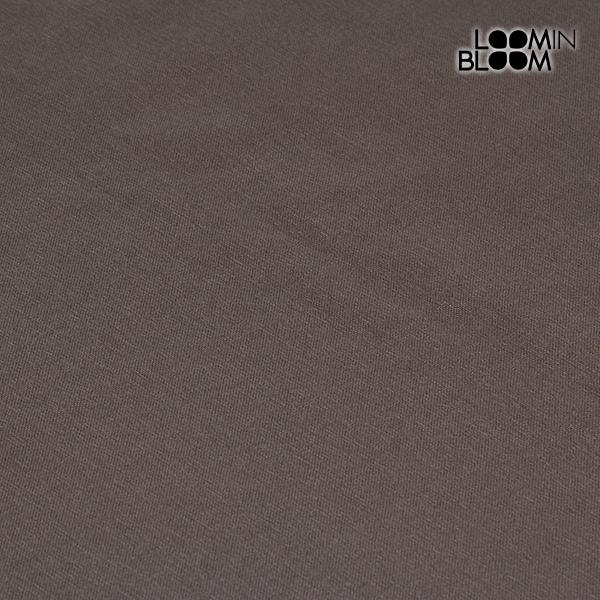 Obrus Brązowy (135 x 200 x 0,05 cm) by Loom In Bloom