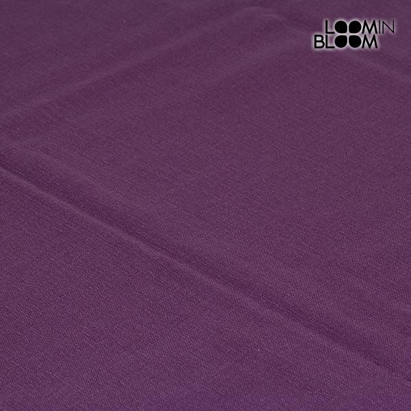 Obrus Purpura (135 x 200 x 0,05 cm) by Loom In Bloom