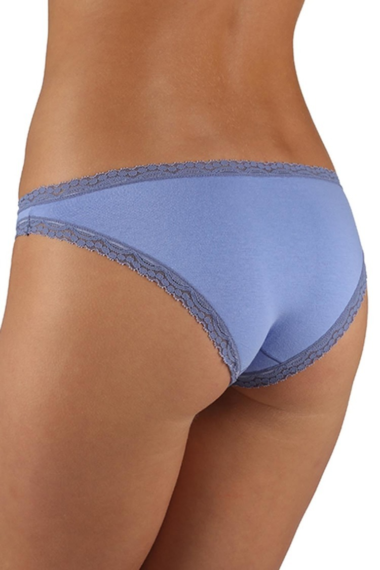 Figi Model Kamila mini Blue/Lavender - Italian Fashion