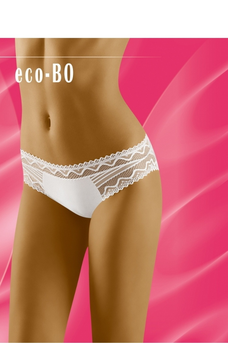 Figi Model Eco-Bo White - Wolbar