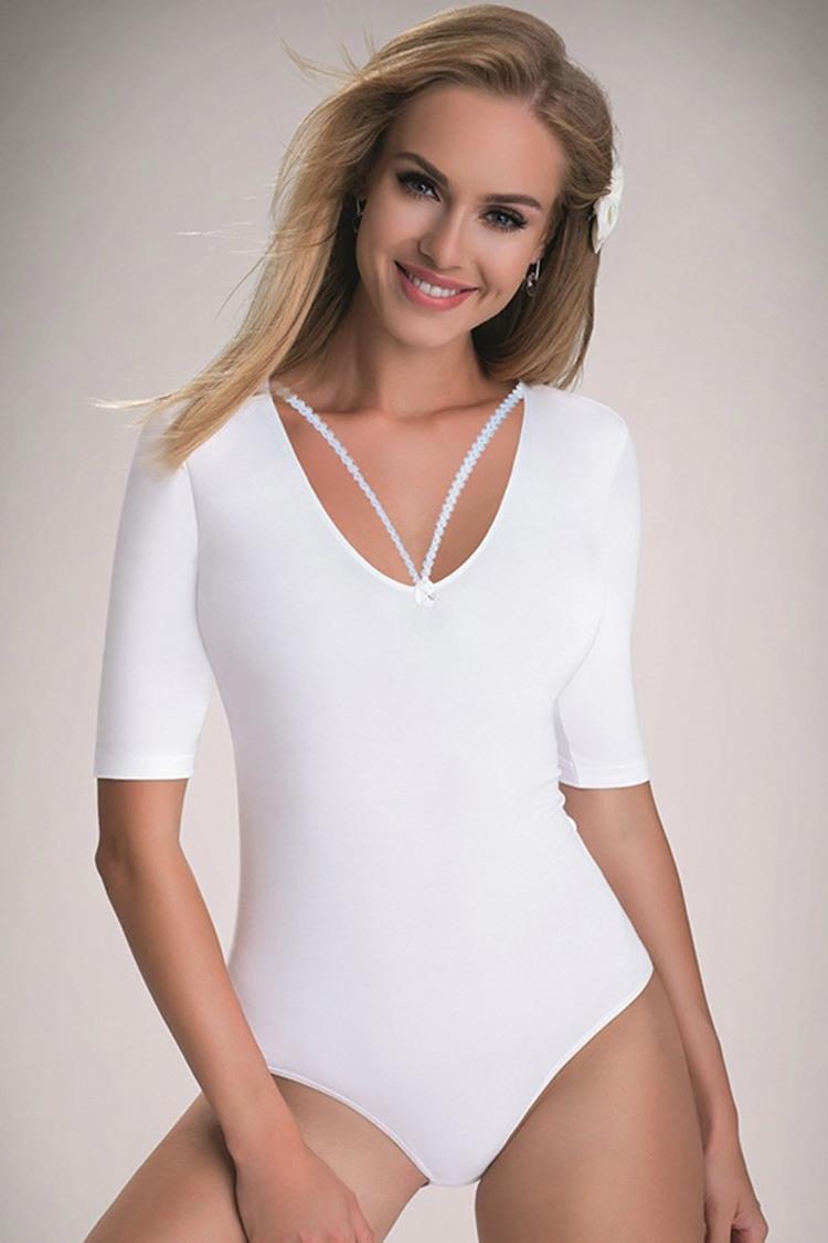 Body Model Dagmar White - Eldar