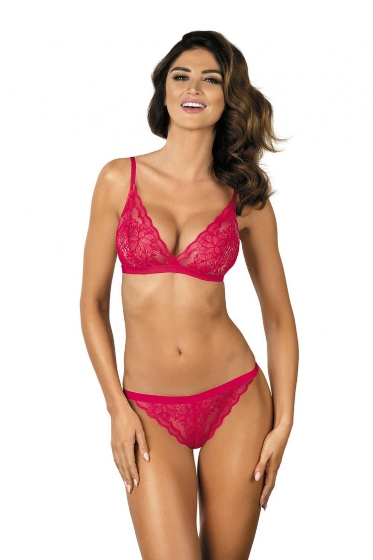 Figi Model Desire Red - Gorteks