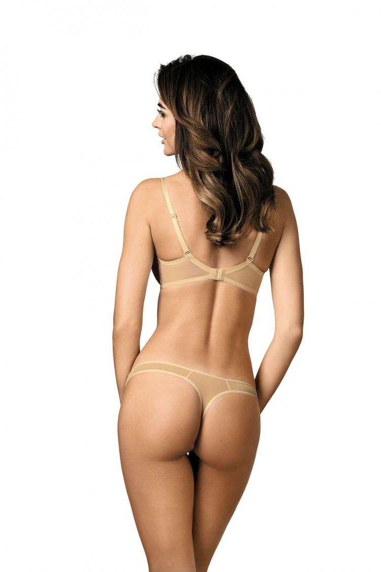 Stringi Model Alexis Beige - Gorteks