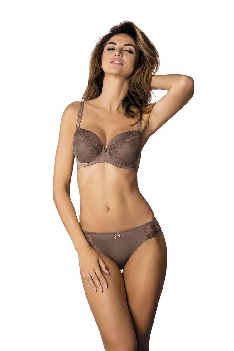 Figi Model Yvette Mokka - Gorteks