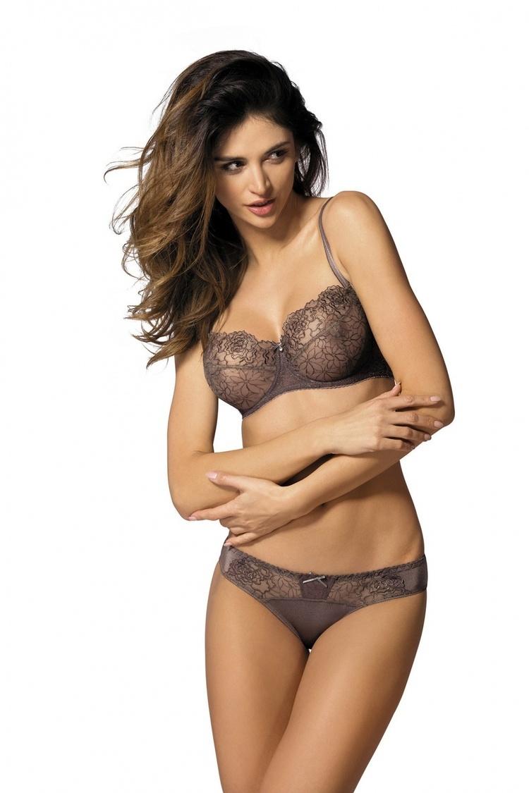 Figi Model Pamela Mokka - Gorteks