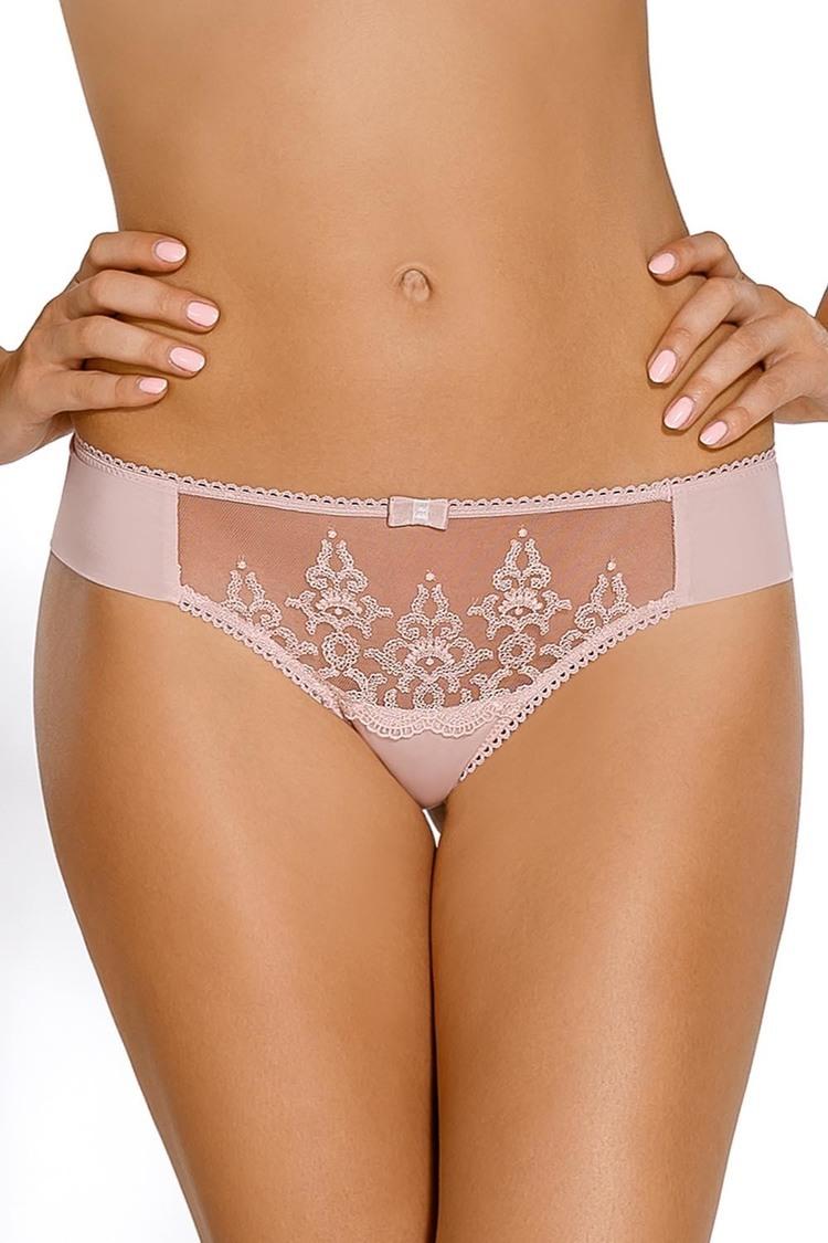 Stringi Model Sofia Pink - Nipplex