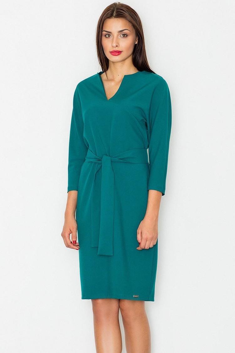 Sukienka Model M526 Green - Figl