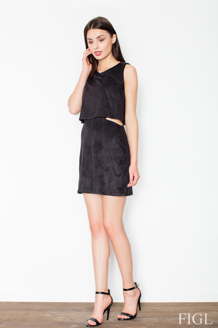 Sukienka Model M461 Black - Figl