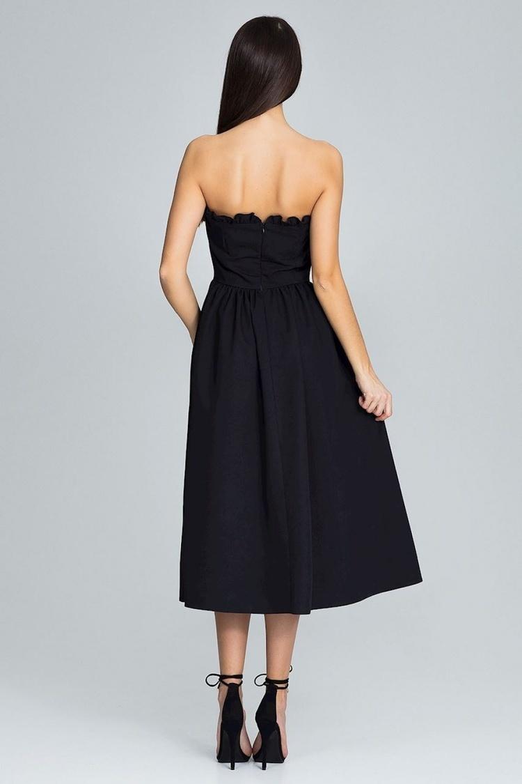 Sukienka Model M602 Black - Figl
