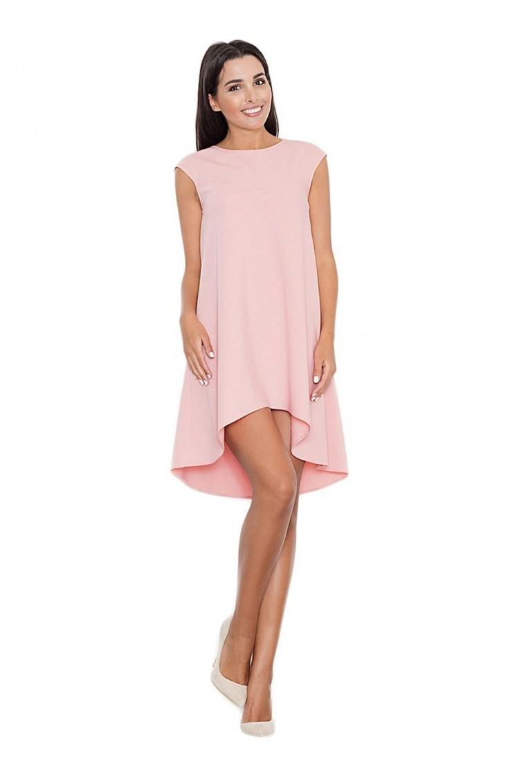 Sukienka Model M450 Pink - Figl
