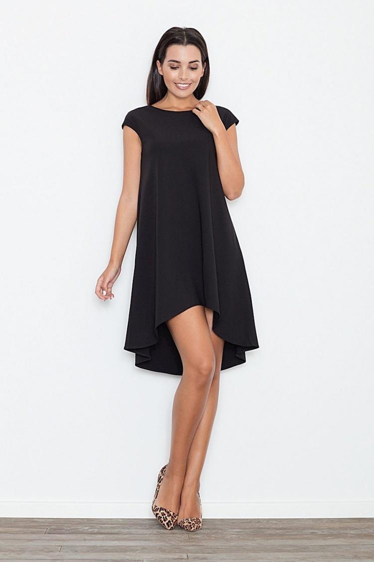 Sukienka Model M450 Black - Figl