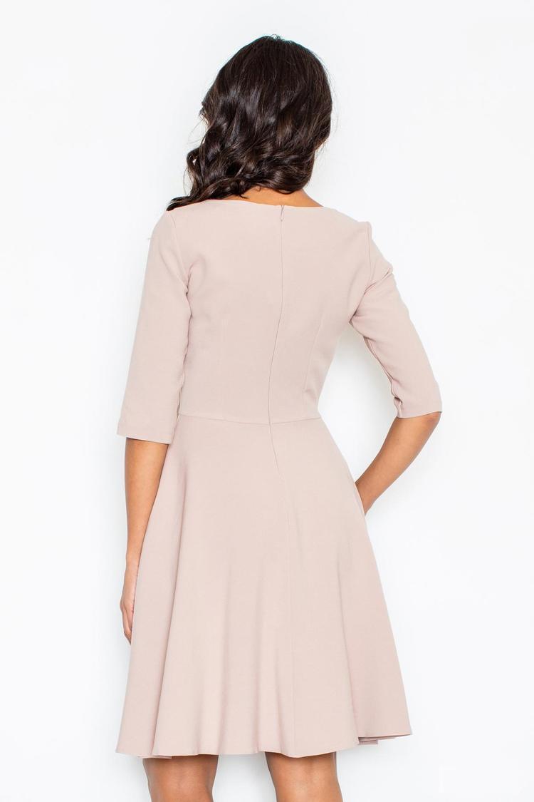 Sukienka Model 327 Pink - Figl