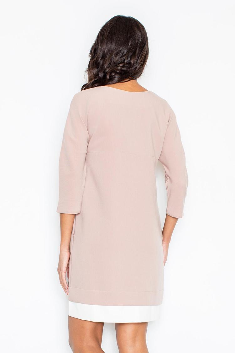 Sukienka Model 333 Pink - Figl