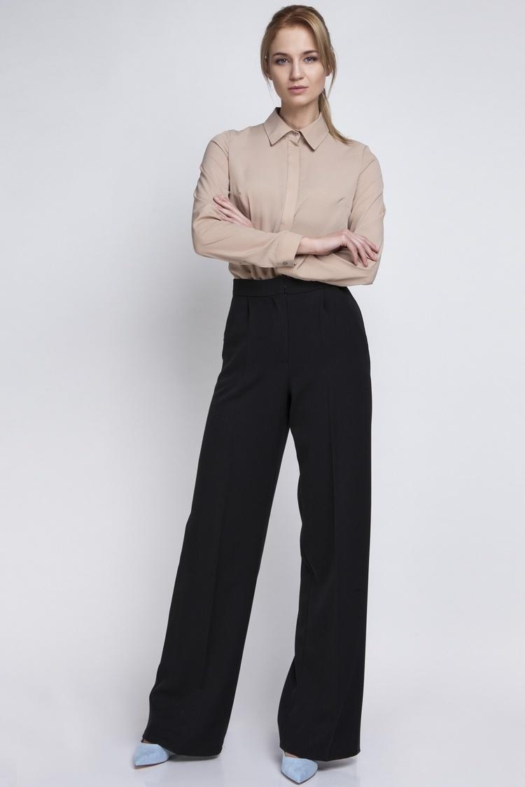 Spodnie Damskie Model SD 111 Black - Lanti
