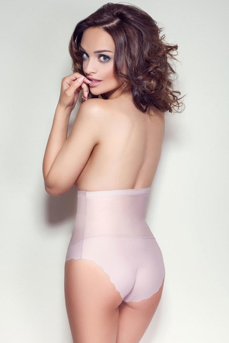 Figi Model Glam Powder Pink - Mitex