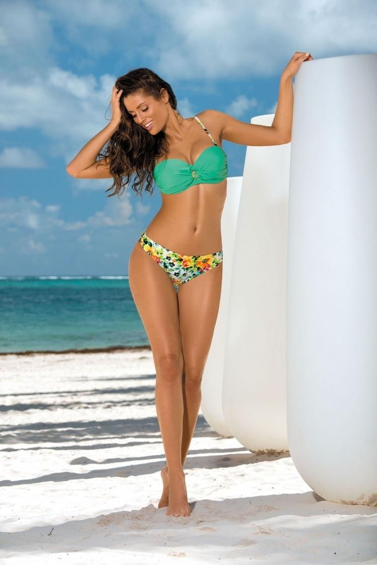 Kostium dwuczęściowy Kostium Kąpielowy Model Summer Maladiwe M-364 Sea - Marko