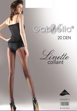 Linette Rajstopy 20 DEN - Gabriella