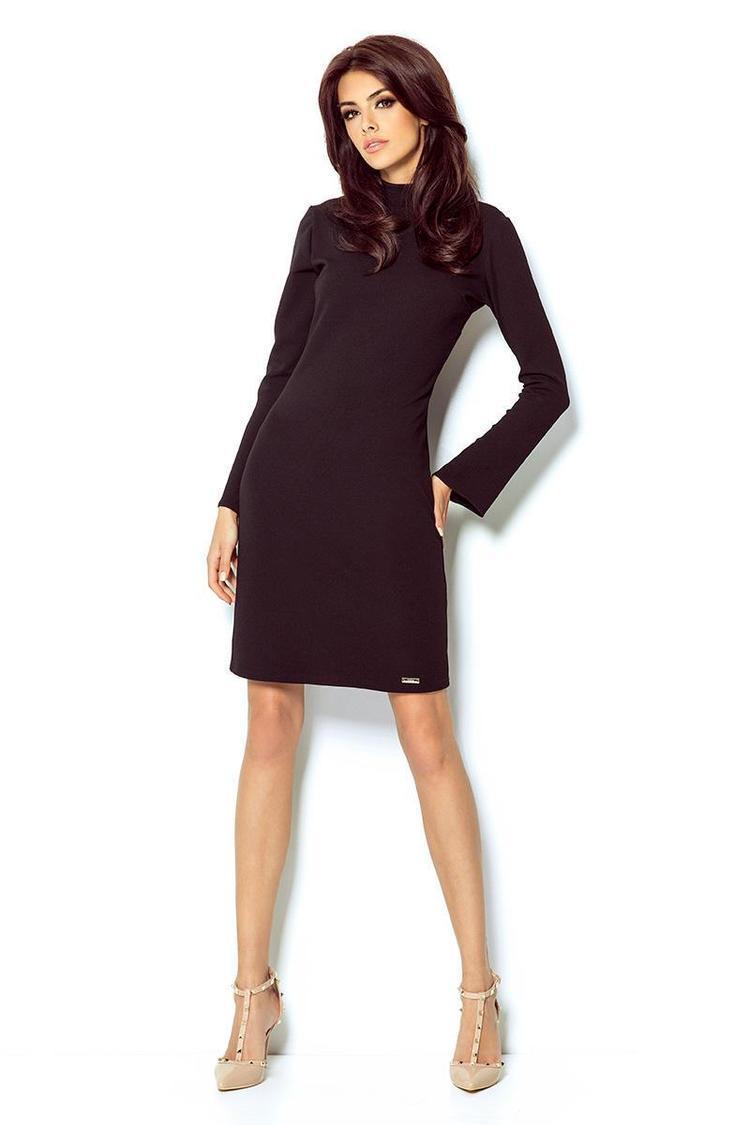 Sukienka Model Giselle 300 Black - IVON