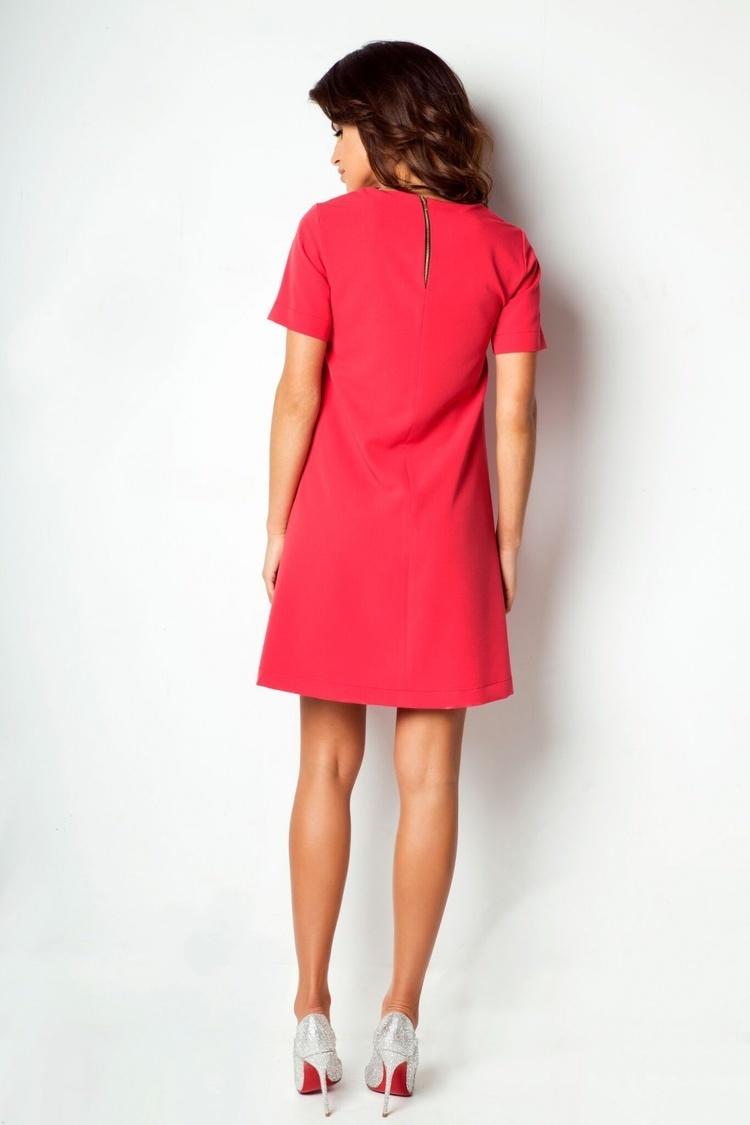 Sukienka Claudia P17 Red - IVON