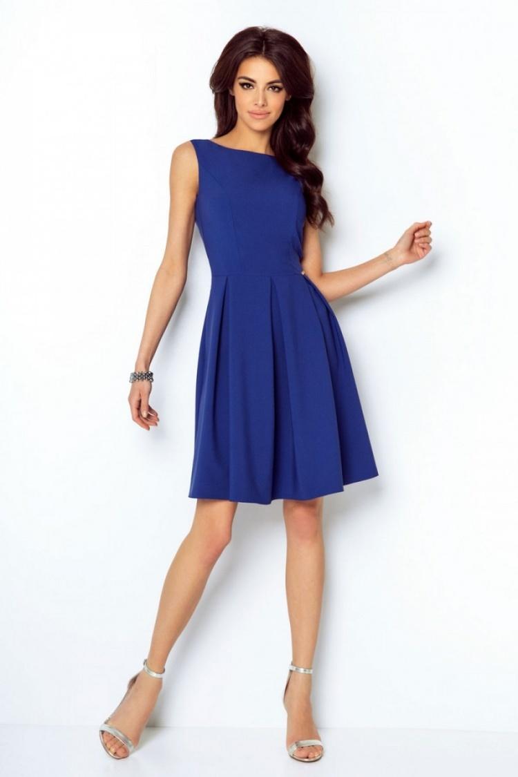 Sukienka Model Tailor 215 Cornflower Blue - IVON