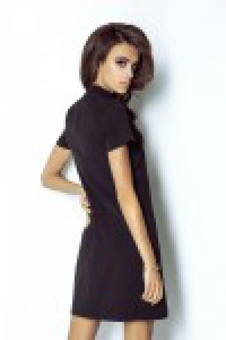 Sukienka Model Elena 204 Black - IVON