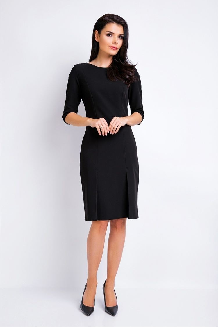 Sukienka Model A158 Black - awama