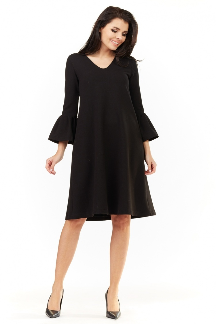 Sukienka Model A207 Black - awama