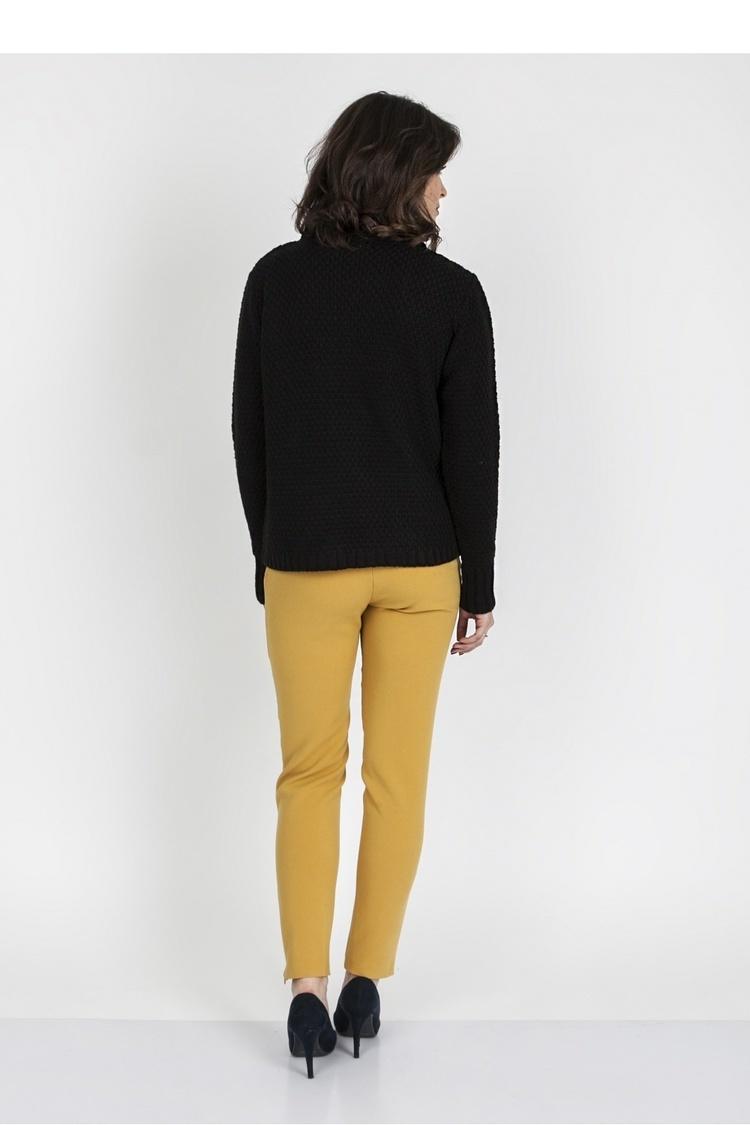 Sweter SWE121 Black - MKM