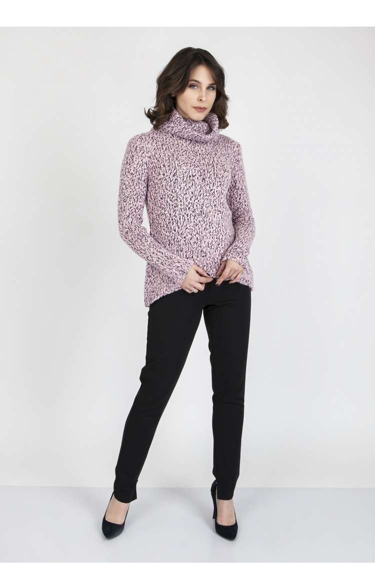 Sweter SWE103 Pastel Pink - MKM