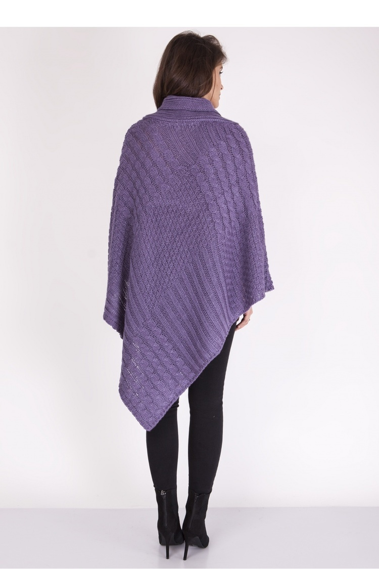 Sweter SWE071 Purple - MKM