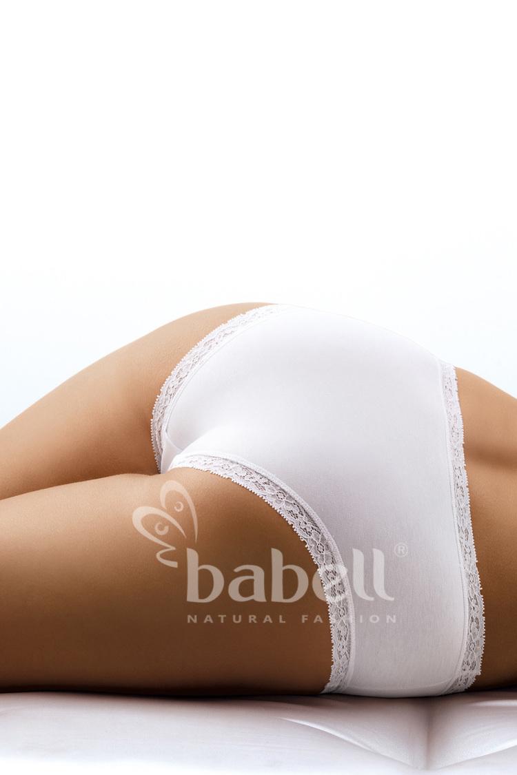 Figi Model Holly BBL 046 White - Babell