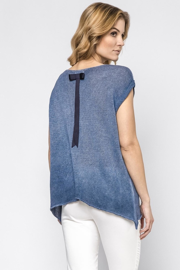 Sweter Damski Model 230166 Blue - Enny